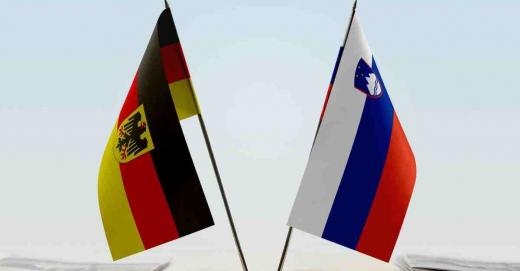 1. SBC Forum: Povezovanje brez primere: Slovenija in Nemčija
